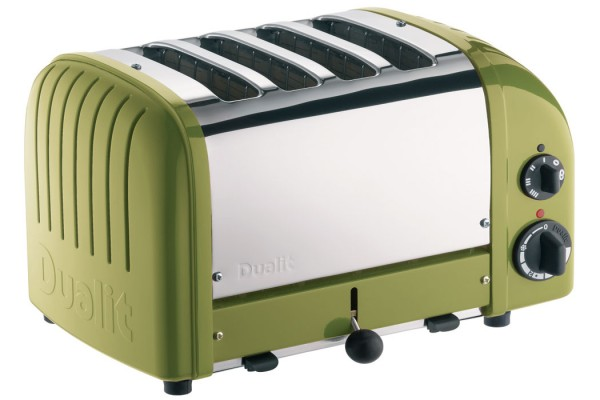toasters from Dualit
