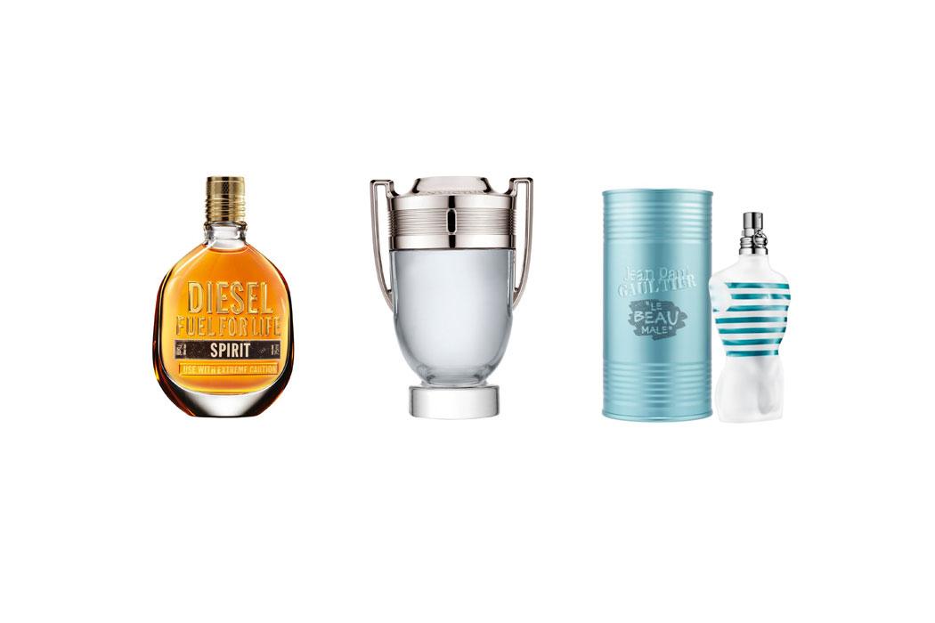 Fragrance Buys for Men