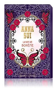 La Vie Boheme Anna Sui