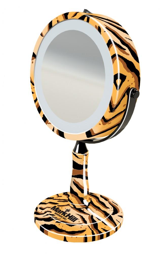 Mirror - Tiger