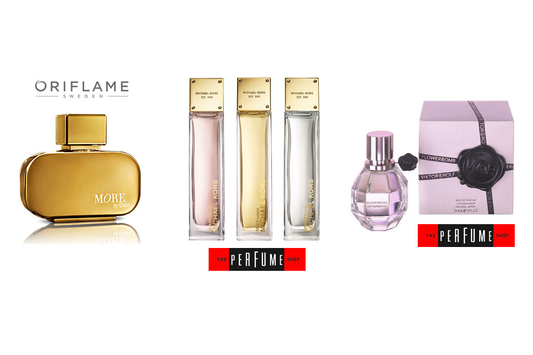 2014 Fragrances