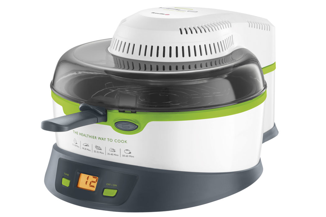 Breville Halo Fryer Review