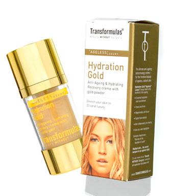 Transformulas Hydration Gold