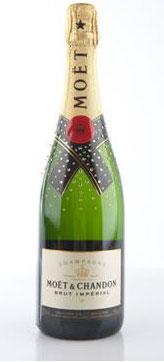 Moonpig Moet Champagne