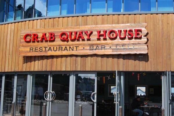Crab Quay House Brixham