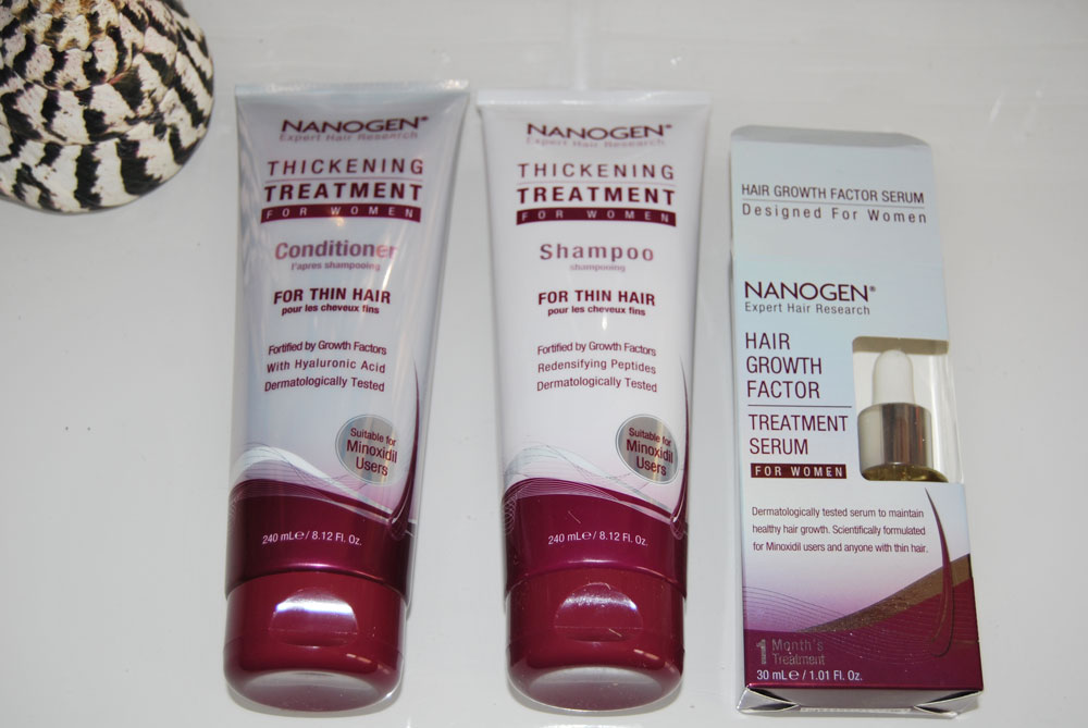 Thin Hair Shampoo