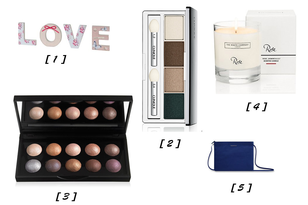 5 Products