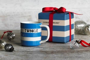 Festive Favourites From Cornishware Iconic Pottery