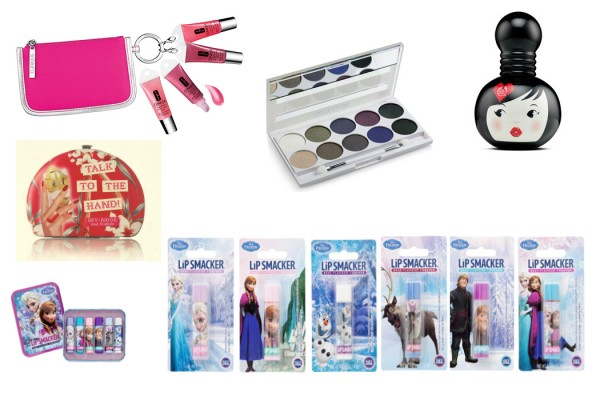 Beauty Gift Stocking Fillers