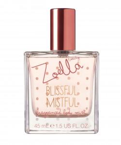 Zoella Blissful Mistful, £8
