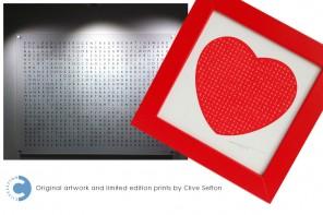 Gift Idea: Clive Sefton Original Artwork