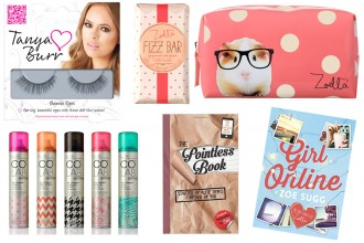 Zoella Beauty Reviews