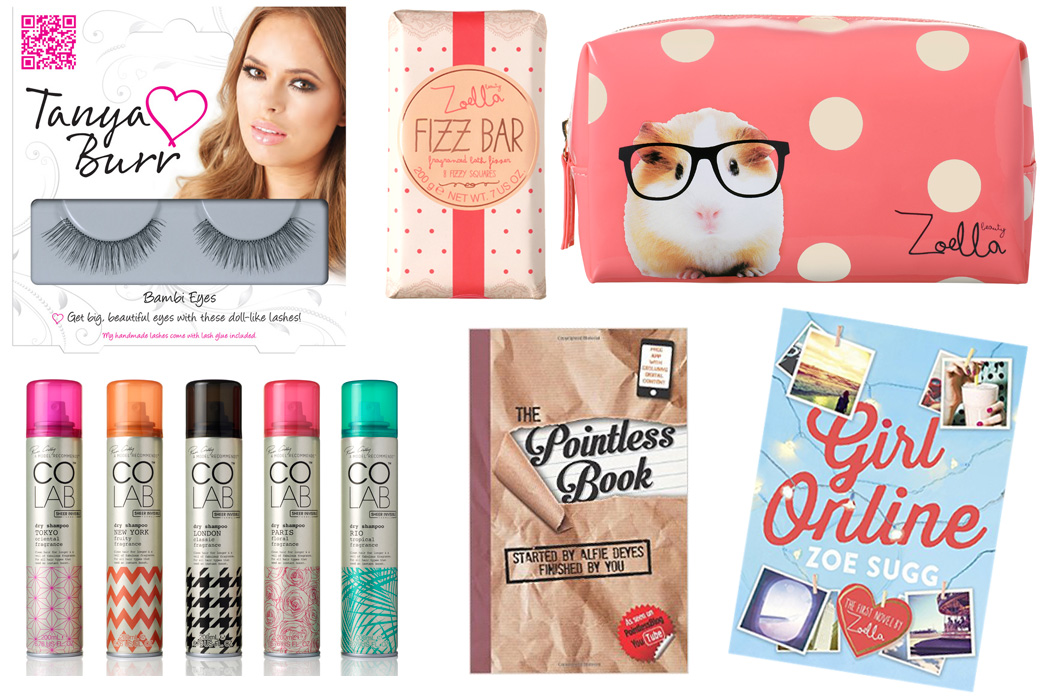 The Best Youtuber Christmas Gift Roundup - LifeStyleLinked.com