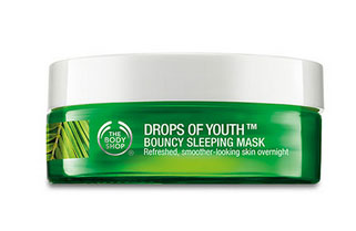 Body Shop Drops of Youth