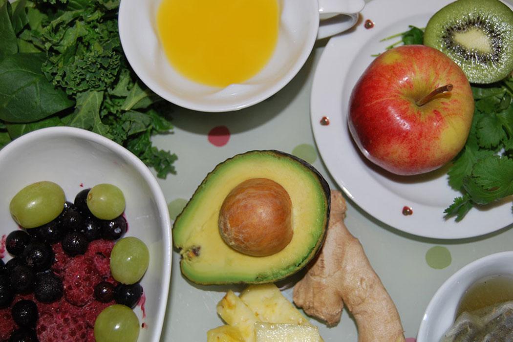 Healthy Smoothie Recipe No Banana