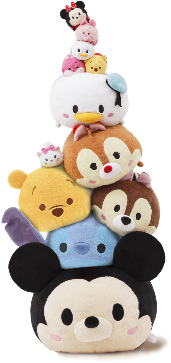 Tsum Tsum Review And All The Information