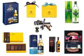 Father's Day Gift Guide: The Food & Drink Edit