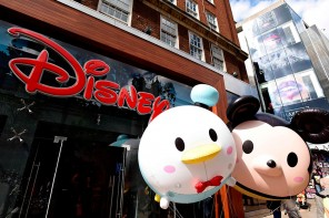 The Disney Tsum Tsum Craze Just Got Bigger