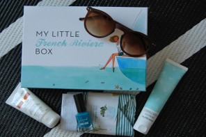 My Little Box June 2015 Review | My Little French Riviera Box