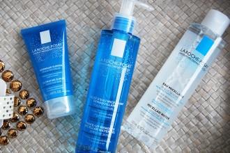 Sensitive Skin Cleansers