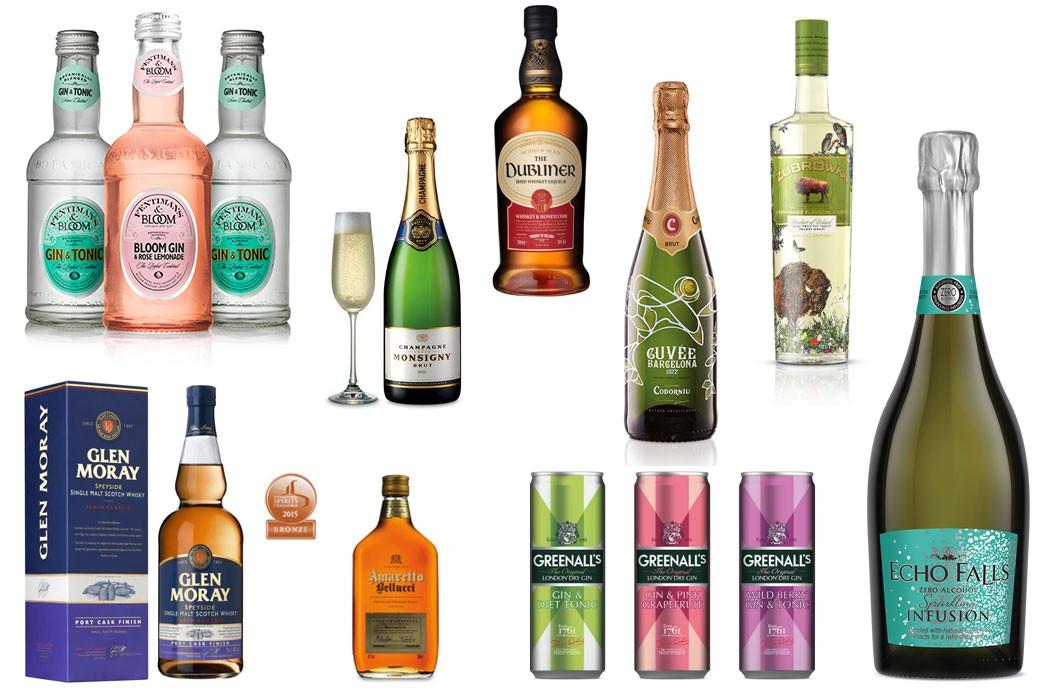 best drinks 2015 - Best Christmas Drinks