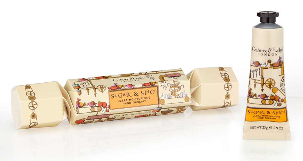 crabtree-evelyn-sugar-and-spice-christmas-cracker