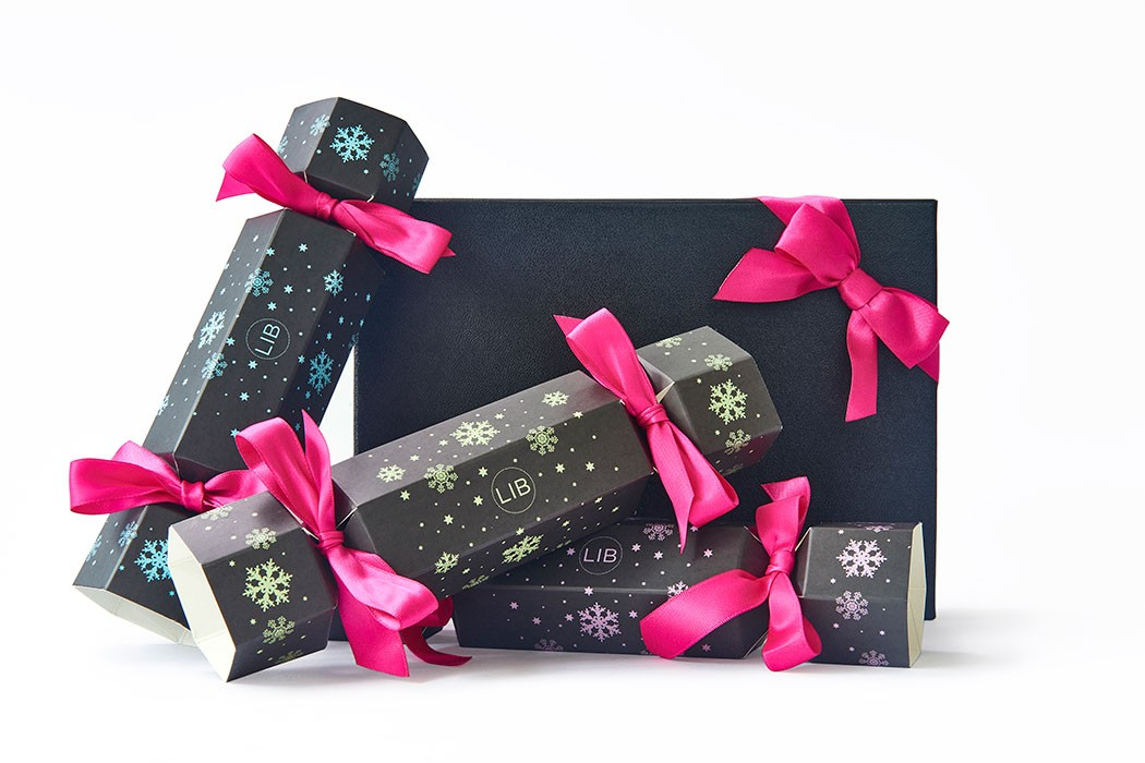 Christmas Cracker Gift Sets 2015