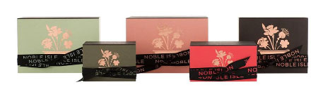 Noble Isle Gift sets