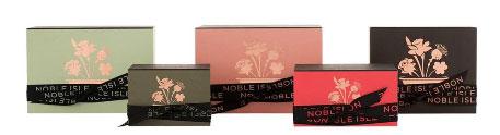 Noble Isle Gift sets