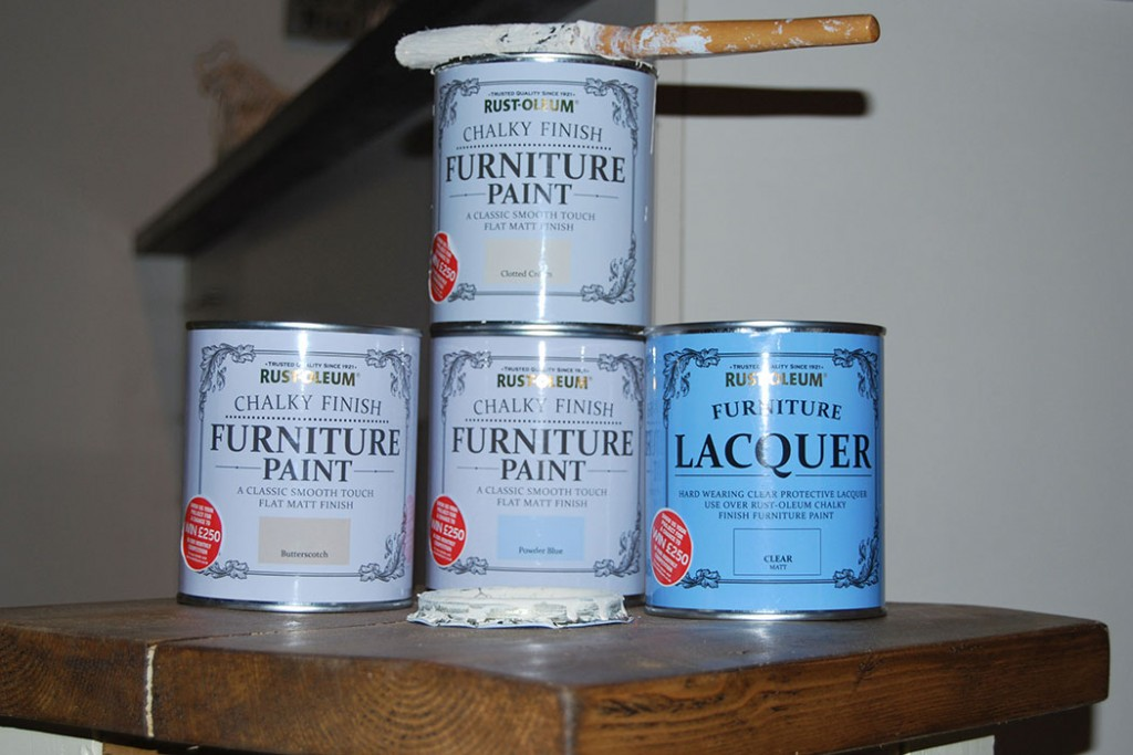 rust-oleum-paints-review-and-furniture-upcycling-project