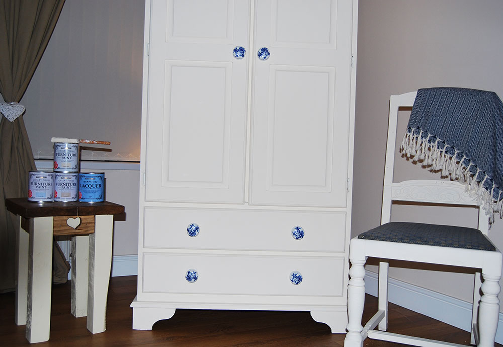 rust-oleum-paints-review-upcycled-wardrobe-and-chair