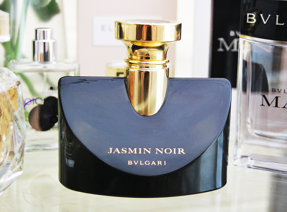 bvlgari jasmine noir review