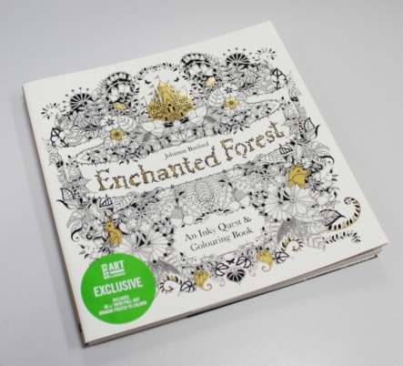 enchanted-forest