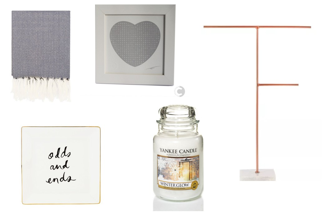 Christmas Gift Guide The Home D Cor Edit