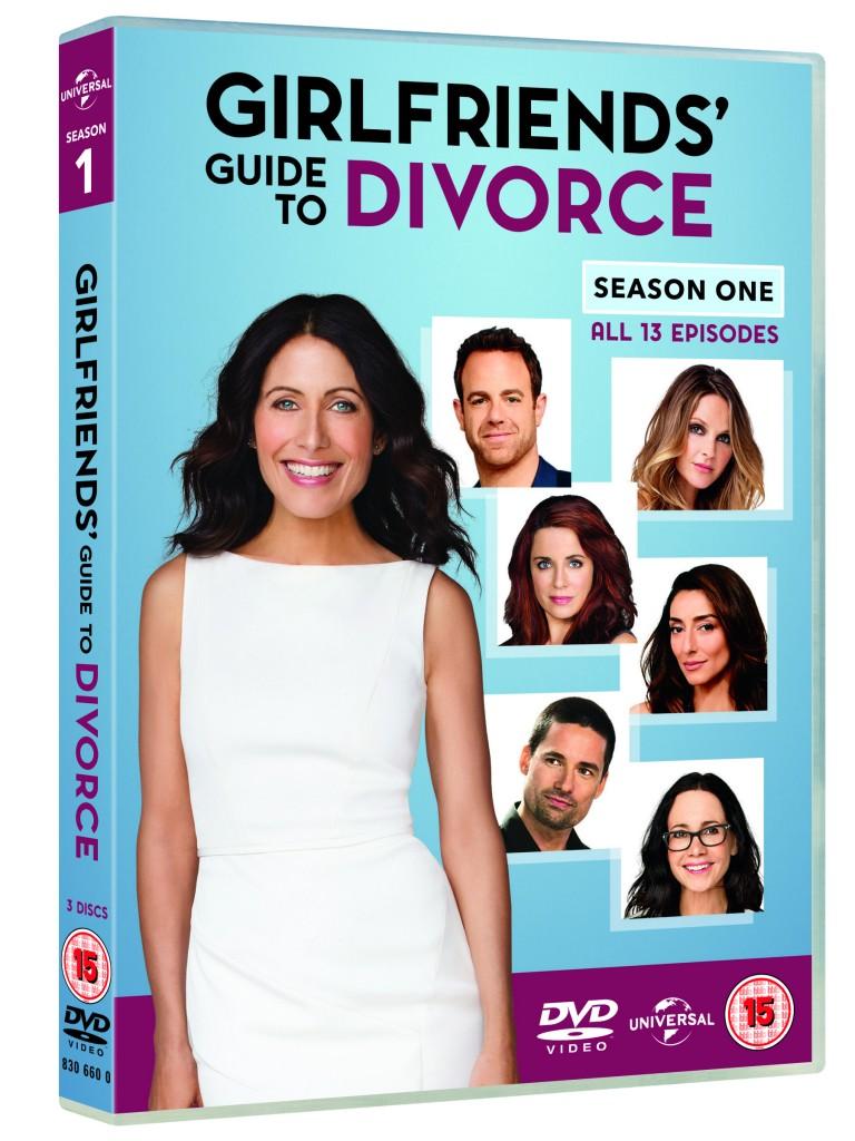 GIRLFRIENDS' GUIDE TO DIVORCE Season 1 Set_UK_DVD_RET_Sleeve_8306600-11_3PA