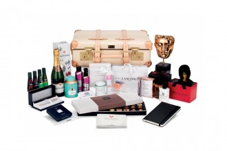 2016 BAFTA Goody Bag Contents
