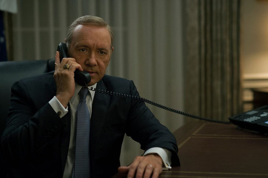 house of cards season 4 images