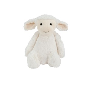 bashful lamb toy