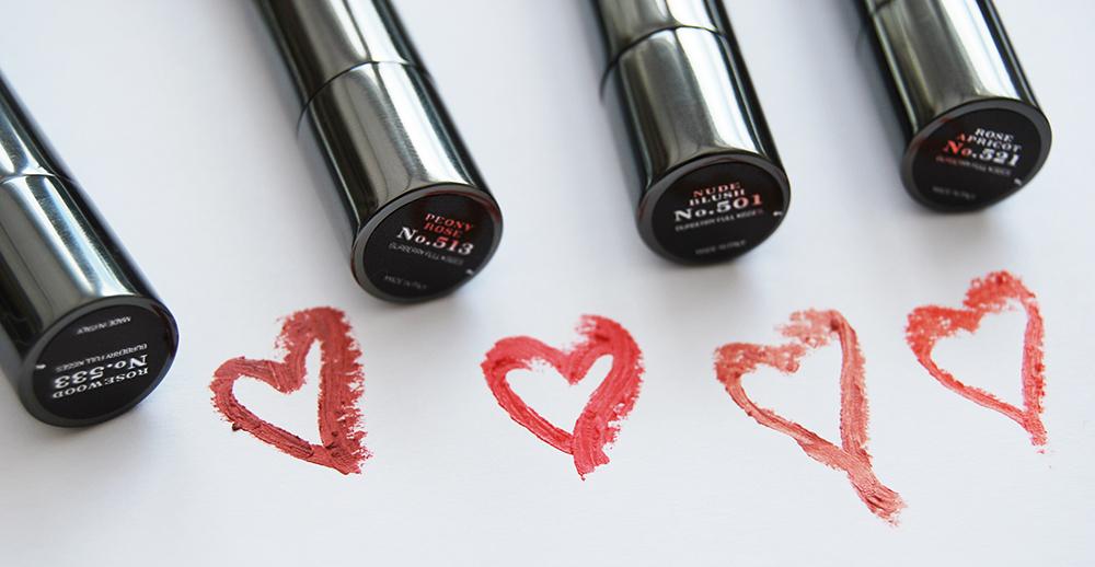 Burberry full kisses review