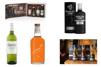 Boozy Father's Day Gifts