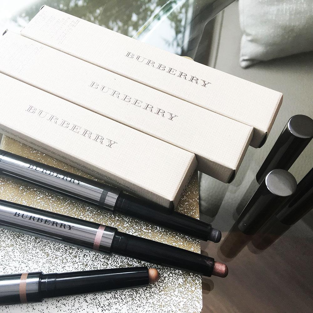 Burberry eye colour contour review