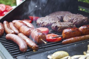 Picking the right BBQ for your bash