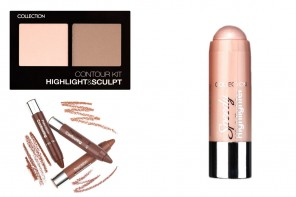 Win Collection Cosmetics Contour and Strobing Pro-style Make-up