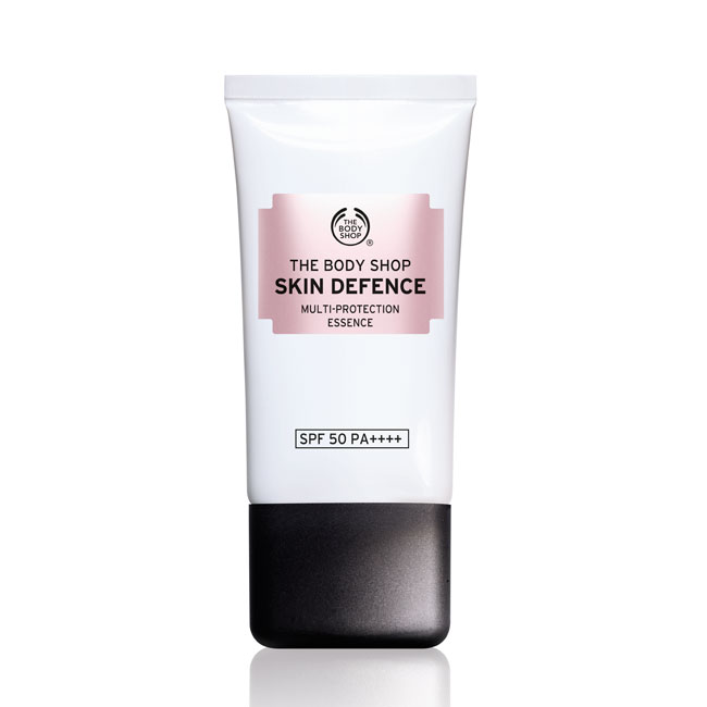 The Body Shop Skin Defence Multi Protection Essence