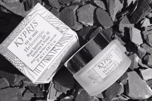 Kypris Pot Of Shade Review: Heliotropic Broad Spectrum SPF 30 Sunscreen and Primer