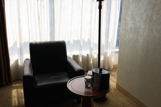 Millennium Hotel Broadway Review