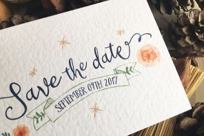 Luxury Wedding Stationery And Planners