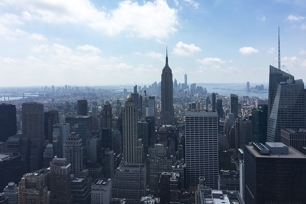 12 awesome things to do in new york adventures in new for Things to do new york today