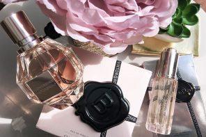 Viktor and Rolf Flowerbomb Precious Oil | Beauty Trend Alert