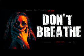 Don't Breathe Movie Review And Spoilers